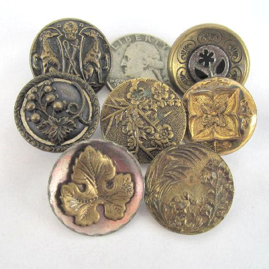 Vintage Buttons Sale!!!
